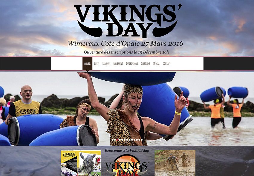 paul-et-virginie-viking-day-wimereux